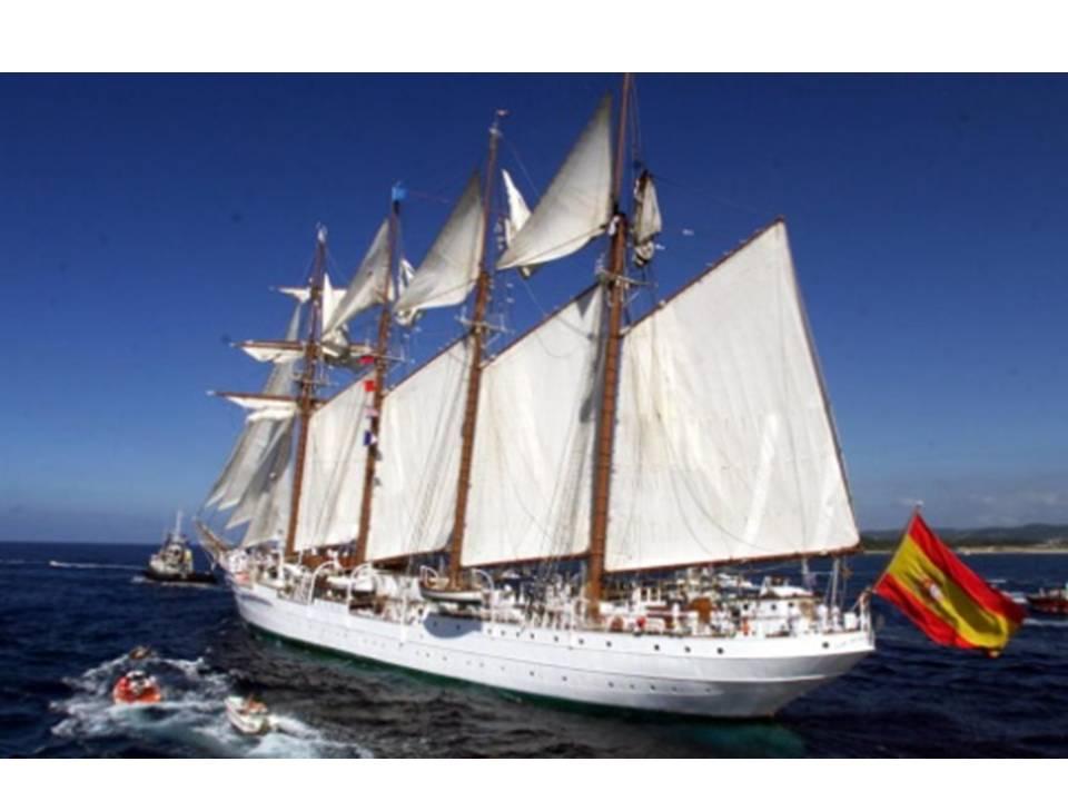 El barco blanco el documental catal n sobre el buque - Todo sobre barcos ...