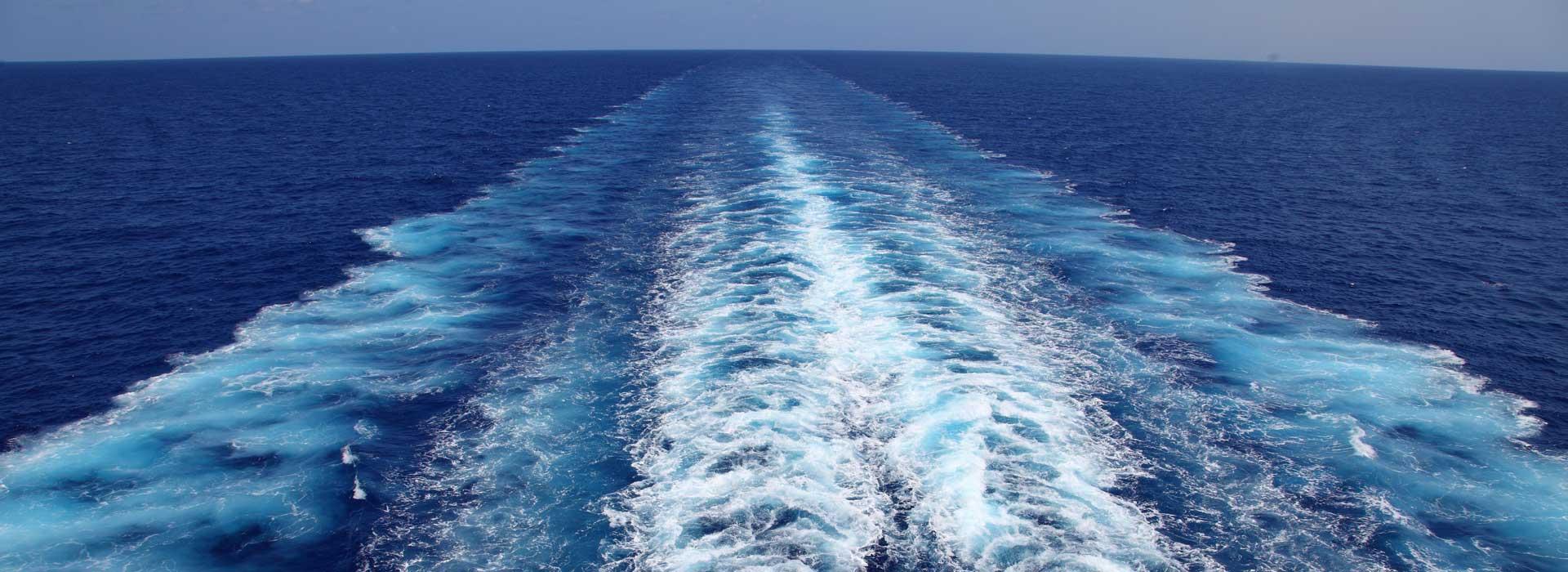 La mar nos une